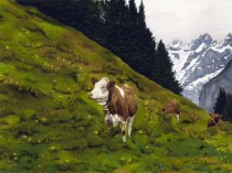 Ultimate Pasture
