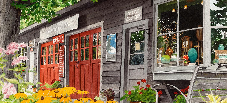 Lake Street Studios