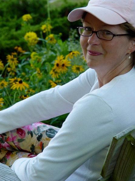 Susan L Anderson